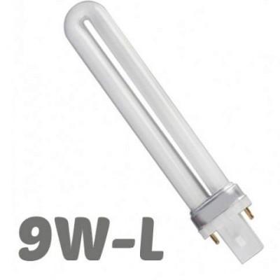 Lâmpada UV 9W-L