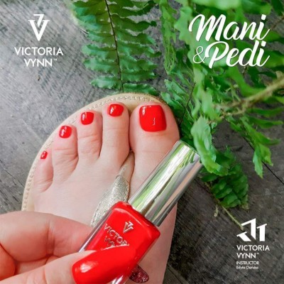 Victoria Vynn Verniz iQ Nº 09