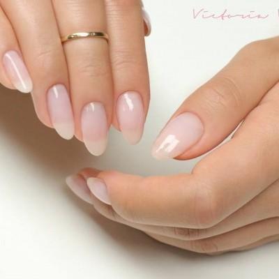 Mega Base Cold Pink - Leitoso Rosado - Victoria Vynn - 8 ml