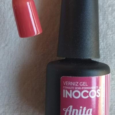 Verniz Gel Inocos Anita
