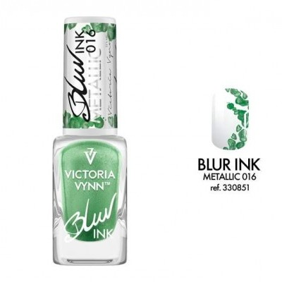 Blur Ink Metallic Victoria Vynn 016