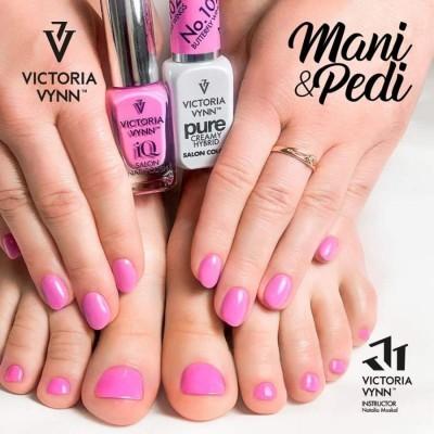 Victoria Vynn Verniz iQ Nº 15