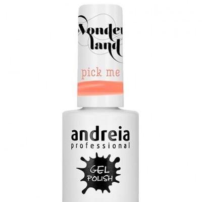 Andreia W1 - Pick Me - Coleção Wonderland