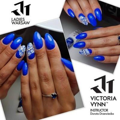 Victoria Vynn Verniz Gel Nº 063