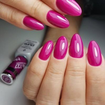 Victoria Vynn Verniz Gel Nº 127 - Rose Madder - 8 ml