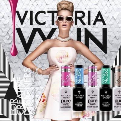 * Victoria Vynn - Verniz Gel *