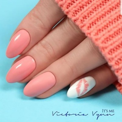 Victoria Vynn Verniz Gel Nº 156 - Kiss Collection - 8 ml