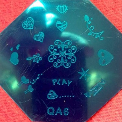 Placa QA-06