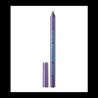 Bourjois - Lápis de olhos Contour Clubbing Waterproof - 47: Purple night