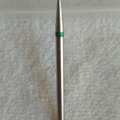 Ponteira de Broca para cutículas em forma de bola