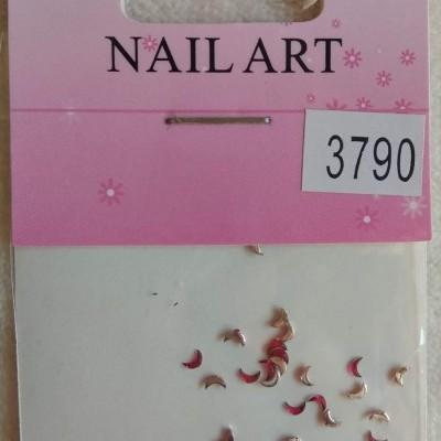 Luas Vermelhas para Nail Art