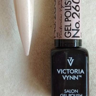Victoria Vynn Verniz Gel Nº 260 - Jive - 8 ml