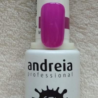 Andreia HB2 - Roxo Tactel Intenso - Coleção 30 Anos
