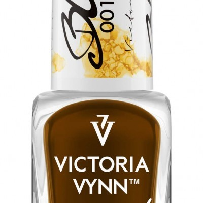 Blur Ink - Victoria Vynn Nº 001 - Yellow