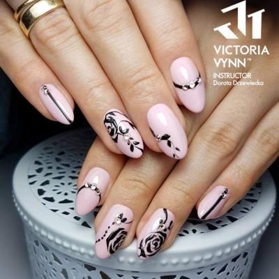 Victoria Vynn Verniz Gel Nº 009 - Subtile Pink - 8 ml