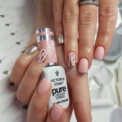 Victoria Vynn Verniz Gel Nº 006 - Graceful Pink - 8 ml