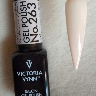 Victoria Vynn Verniz Gel Nº 263 - Love - 8 ml