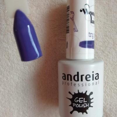 Andreia W4 - Try Me - Coleção Wonderland