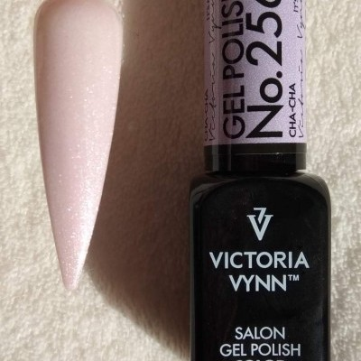 Victoria Vynn Verniz Gel Nº 256 - Cha-Cha - 8 ml