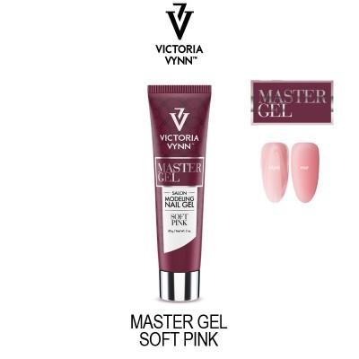 Mastergel Victoria Vynn - Soft Pink - 60 gr