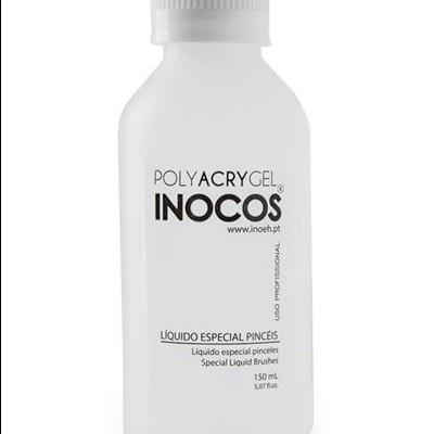 Inocos Liquido Pinceis - PolyAcrygel - 150ml