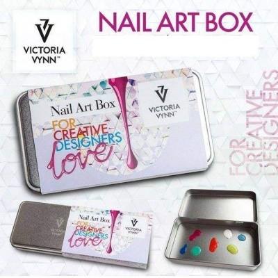 Victoria Vynn - Nail Art Box