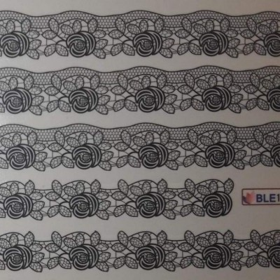 Decalques Flores BLE1500