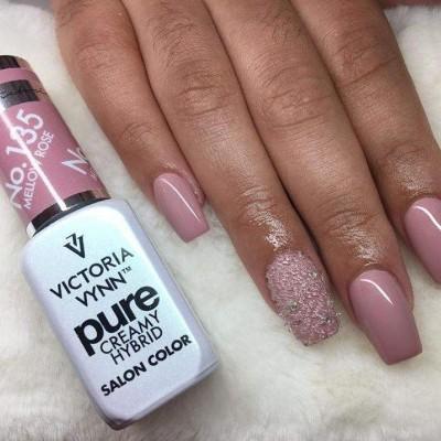 Victoria Vynn Verniz Gel Nº 135 - Mellow Rose - 8 ml