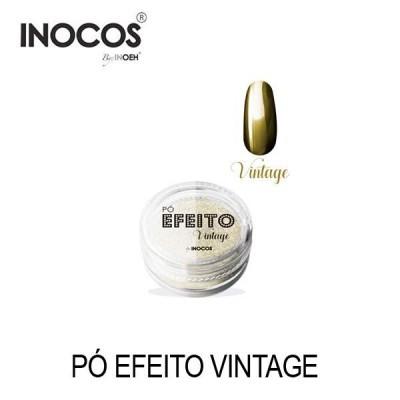 Inocos - Pó de efeito Vintage - 1 gr