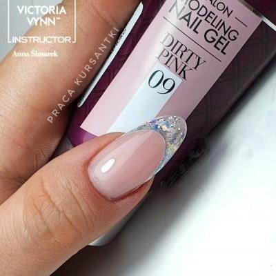 Victoria Vynn - Mastergel - Dirty Pink - 09 - 60 gr