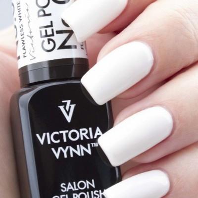 Victoria Vynn Verniz Gel Nº 001 - Flawless White - 8 ml