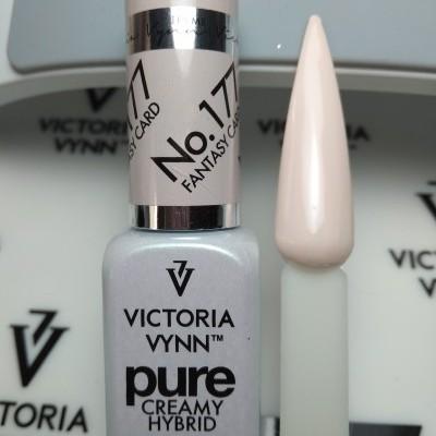Victoria Vynn Verniz Gel Nº 177