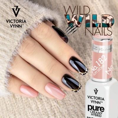 Victoria Vynn Verniz Gel Nº 182 - Soft Stone - 8 ml
