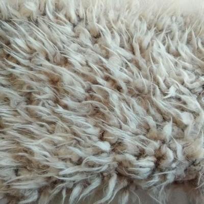 Gola Pêlo Branca