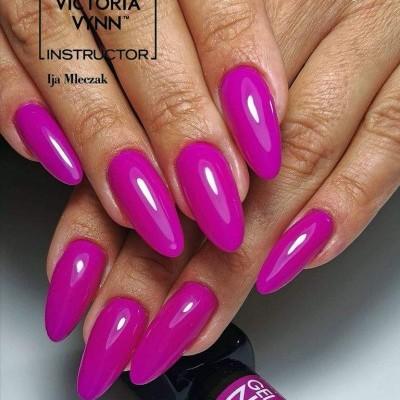 Victoria Vynn Verniz Gel Nº 063 - Violet Shock - 8 ml