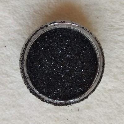 Glitter Preto
