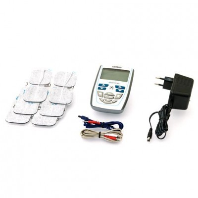 Eletroestimulador DUO TENS