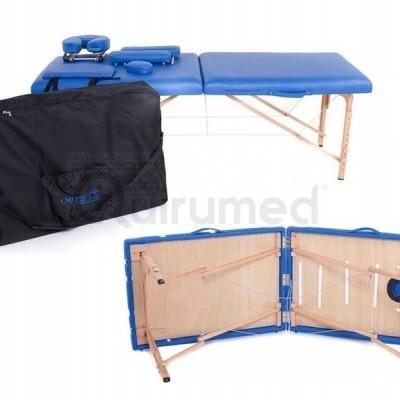 Marquesa portátil de madeira XL