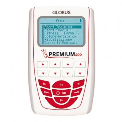 Eletroestimulador Premium 400