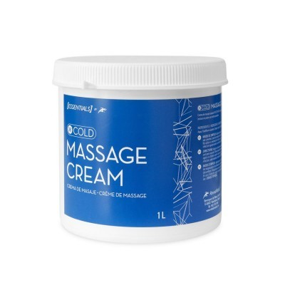 RehabMedic Essentials Cold Massage Cream