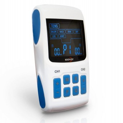 Eletroestimulador TENS e EMS