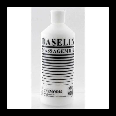 Creme de Massagem Baselin Massage Milk