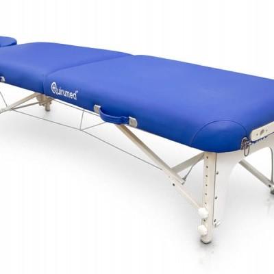 Marquesa Portatil para Massagem Shiatsu