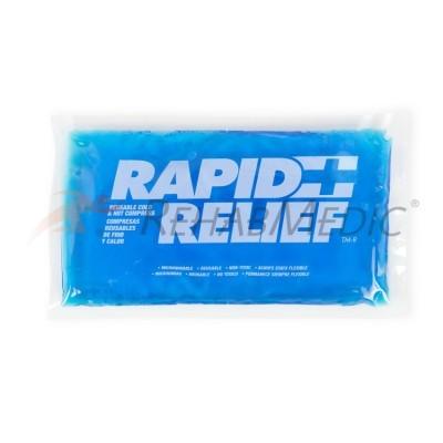 Bolsa reutilizável para frio ou calor