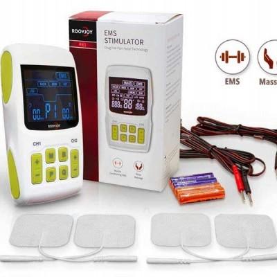 Eletroestimulador EMS