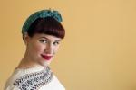 Knit a Gorgeous Kerchief