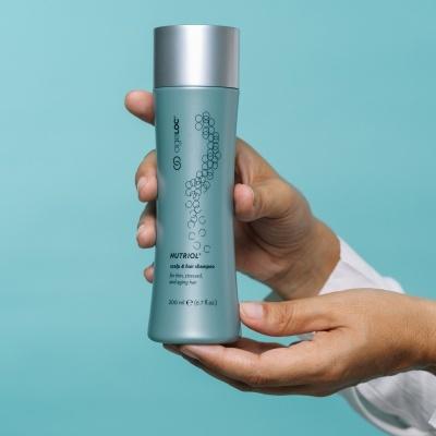 Shampoo = Queda de Cabelo 200ml