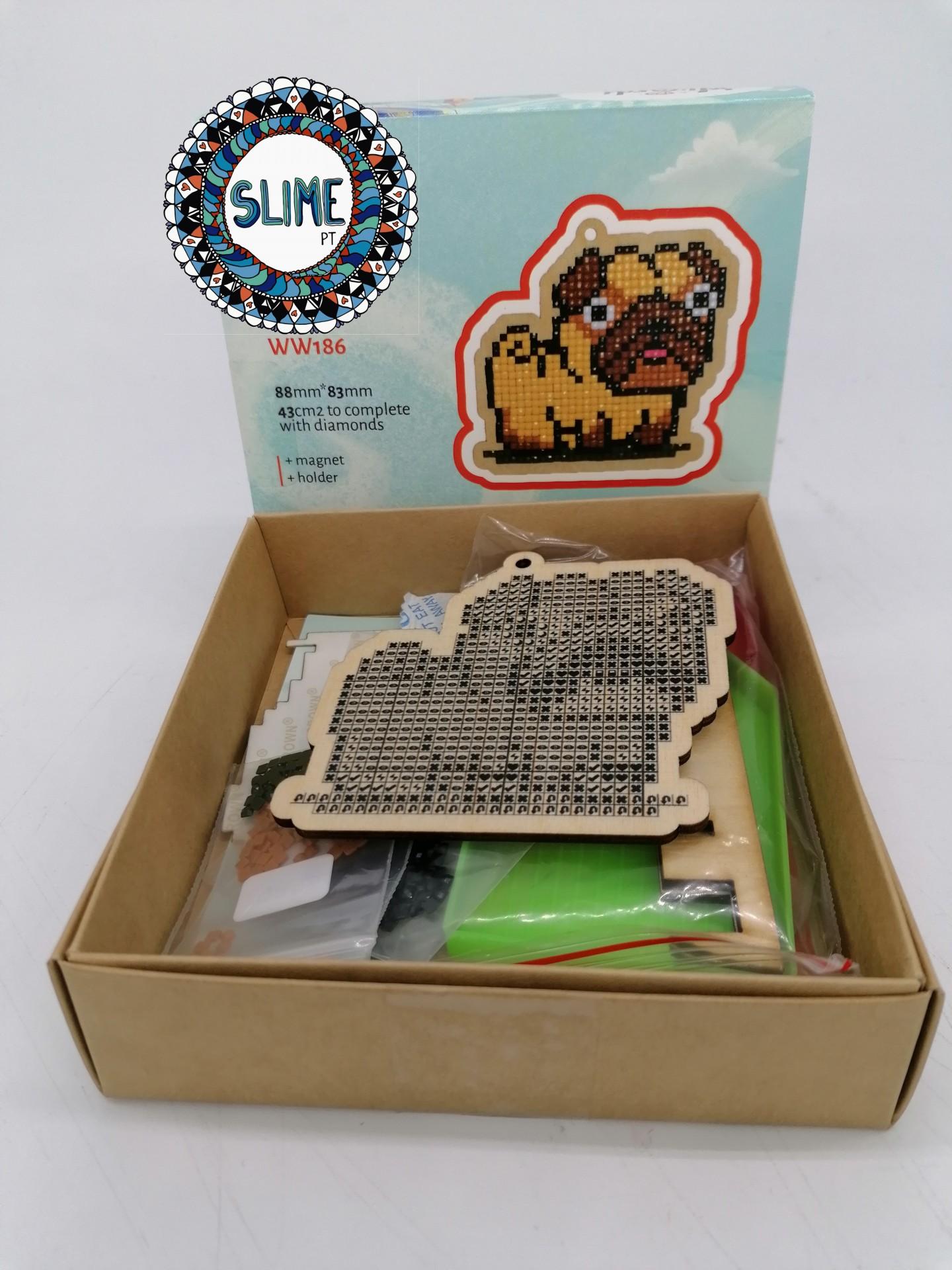 Puzzle 5D - PUG