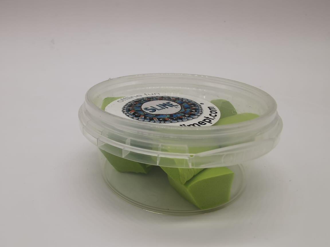 Esponjas para Slime - Várias Cores