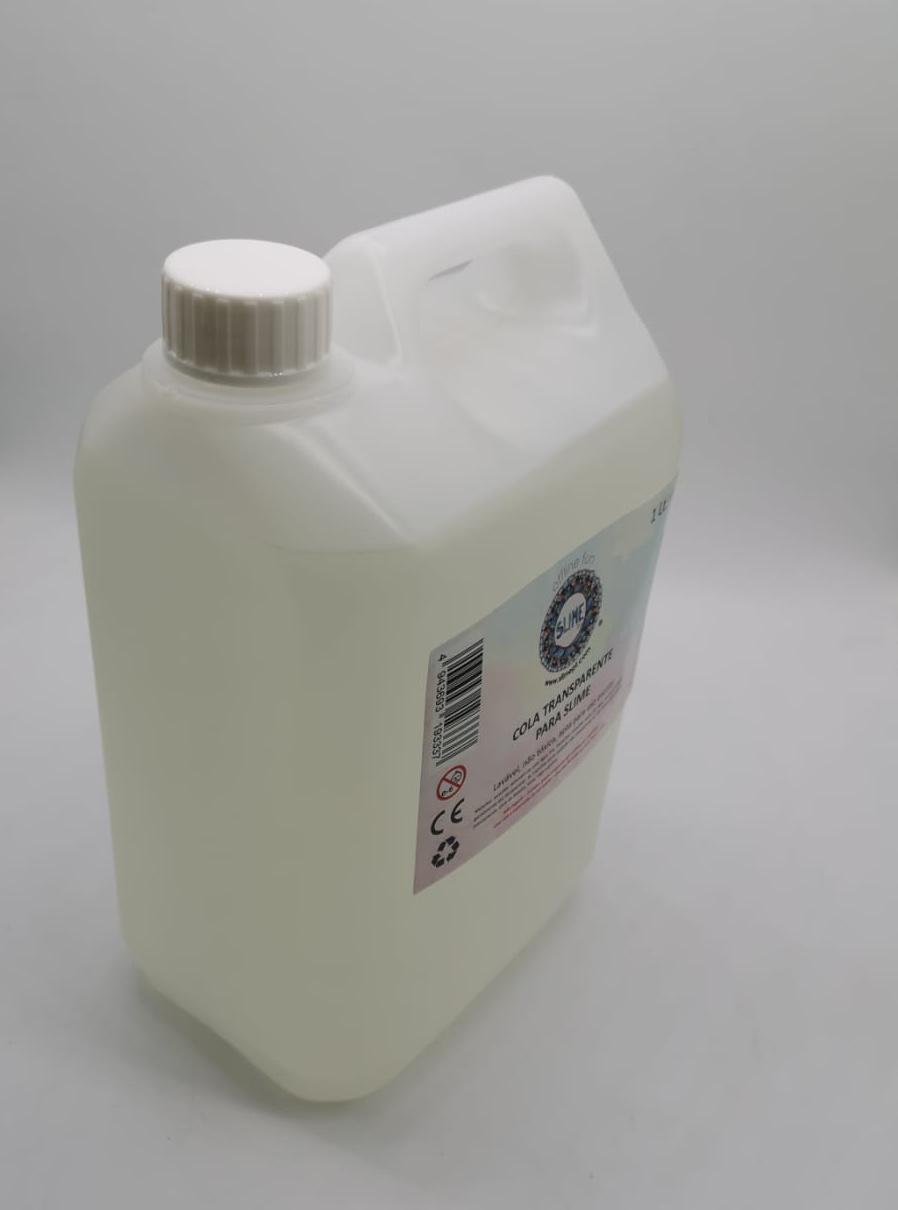 Garrafão 5L Cola - Branca ou Transparente
